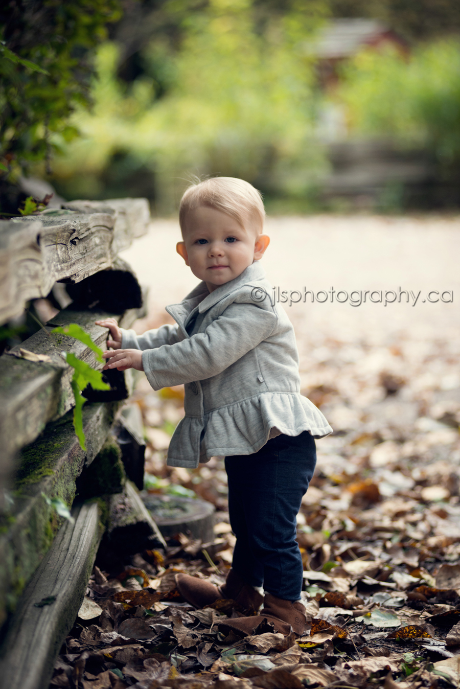 Ellie 1yr Photos Burnaby Child Photographer 187 Jls