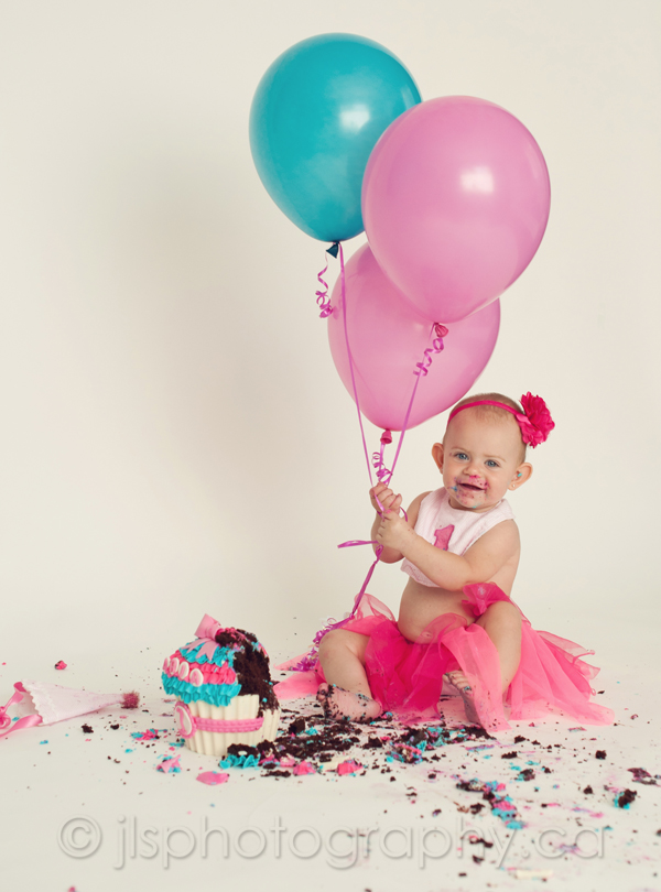 Cake Smash Photography, 1 year old Photography, 1 Year Photos, In studio Photography, JLS photography, jlsphotography.ca, JLS Photography.ca, Jen Sutherland Photography, Lower Mainland Child Photographer, Greater Vancouver Child Photographer, Langley photographer, Langley baby photographer, Langley family photographer, Langley child photographer, Surrey baby photographer, Surrey family photographer,vancouver child photographer, vancouver baby photographer, vancouver family photographer