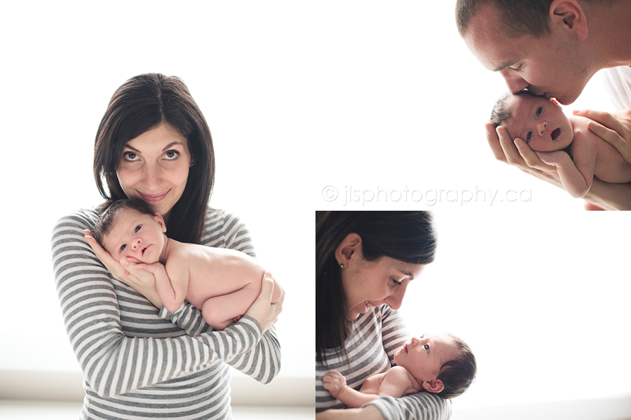 Parent pictures with Newborn, Mommy and baby girl, Baby girl and her mom